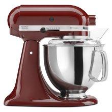 Artisan® Series 5 Quart Tilt-Head Stand Mixer - Gloss Cinnamon