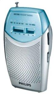 Portable Radio Product Image