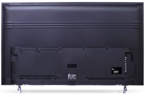 "TCL 55"" Class S-Series 4K UHD HDR Roku Smart TV - 55S405"