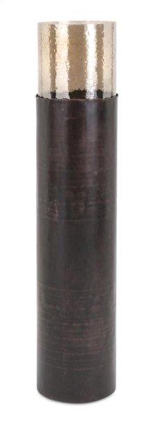 Arkin Large Candle Floor Cylinder