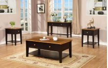 Quinton Chair Side End Table