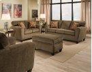 3100 - Cornell Cocoa Sofa Product Image