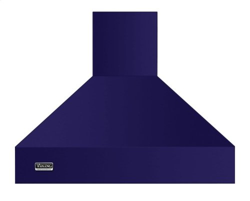 "30"" Wide 18"" High Chimney Wall Hood"