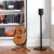 Additional Black Wireless Speaker Stands designed for Sonos ONE, PLAY:1 and PLAY:3