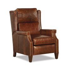 "Power Recliner -""For Push-Back order 8110-RC."""