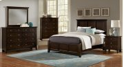 Mansion Bed (Queen) Product Image