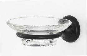 Royale Soap Holder A6630 - Bronze