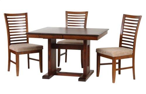 "42/48-2-12"" ""Poco"" Trestle Table"