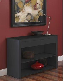 Venice Charcoal Sideboard