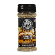 Champion Chicken Seasoning