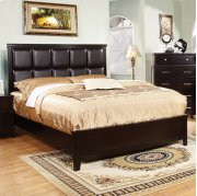 King-size Butler Bed Product Image