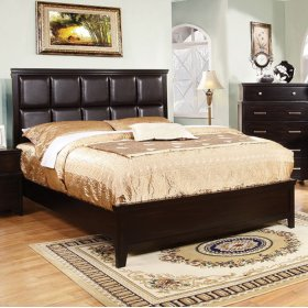 King-size Butler Bed