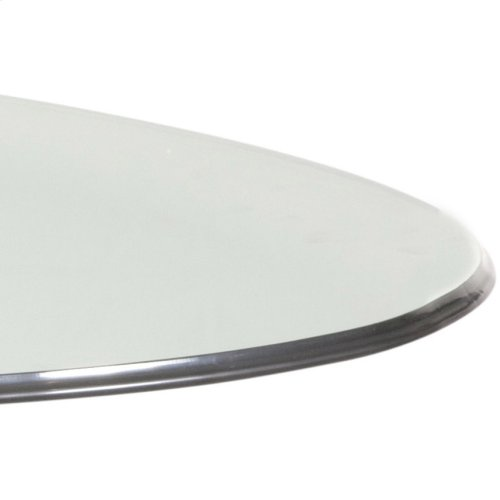 Oval Dining Top