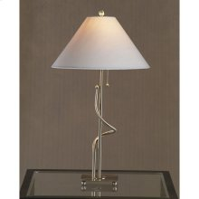 "26.75""H Table Lamp"