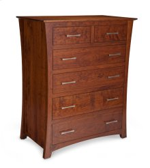Loft 6-Drawer Chest