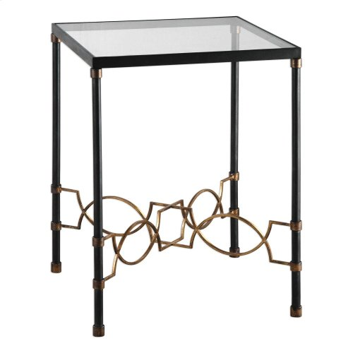 Josie Accent Table