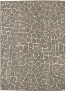 Fragment Elephant Skin Rectangle 3ft 6in X 5ft 6in