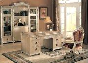 Geneva Executive Chair Product Image