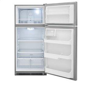 Frigidaire Gallery 18.0 Cu. Ft. Top Freezer Refrigerator