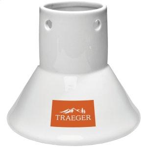 Traeger GrillsChicken Throne