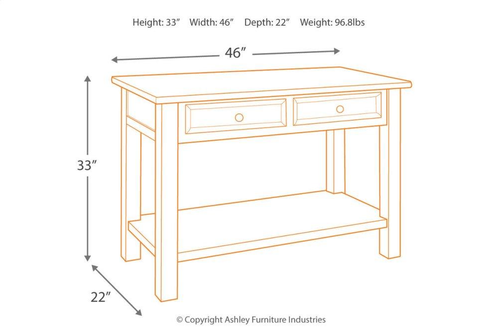 Superieur Ashley Furniture Sofa Table
