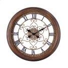 Audrey Clock Product Image