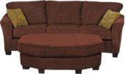 6239 Conversation Sofa Product Image