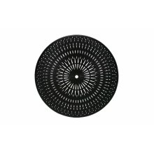 """42"""" Round Traditional Cast Top with hole"""