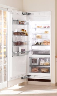 "30"" Freezer (Integrated, right-hinge)"