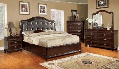 Queen-Size Arden Bed