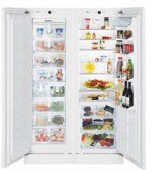 "48"" BioFresh Refrigerator & Freezer"