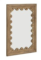 Salvage Tracery Wall Mirror Product Image