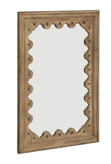 Salvage Tracery Wall Mirror