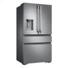 "36"" Counter Depth French Door Bottom Freezer Product Image"