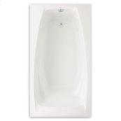 Colony 60x32 Inch Whirlpool - White