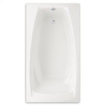 Colony 60x32 Inch Whirlpool - White