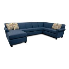 England Angie Sectional 4630 Sect