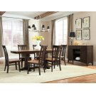 Summit Park Dining Room Furniture Product Image