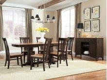 Summit Park Dining Room Furniture