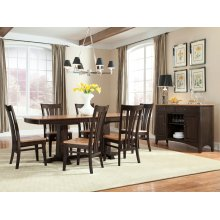Summit Park Dining Room Furniture