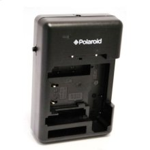 Polaroid Universal Camera & Camcorder Battery Charger For Select Nikon Models (PL-CHUNIK)