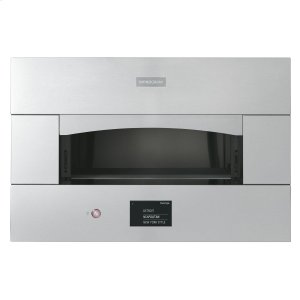 "MonogramMonogram 30"" Smart Hearth Oven"