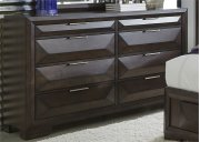 8 Drawer Dresser Product Image