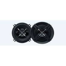 "5""1/4 (13 cm) High Power 3-Way Speakers"