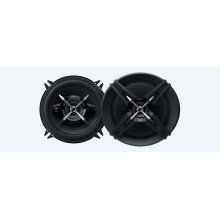 "5""1/4 (13 cm) High Power 3-Way Speakers"