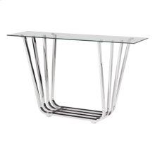 Fan Console Table