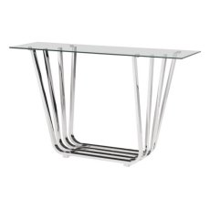 Fan Console Table Product Image