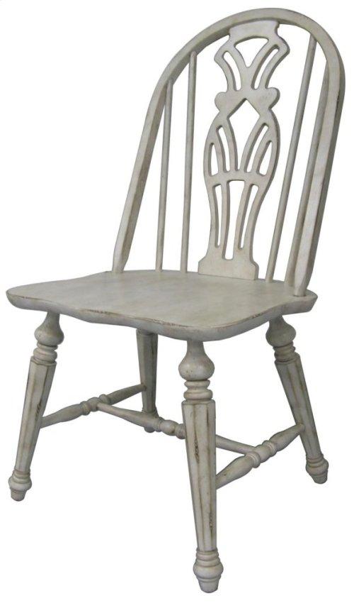 Vintage Estates Side Chair