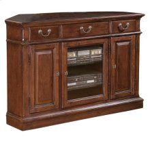 Corner Entertainment Console
