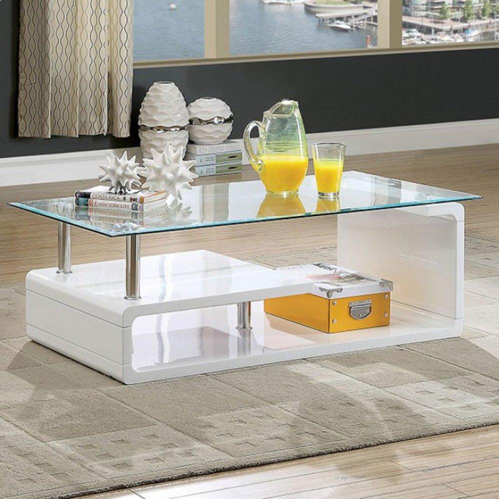 Torkel Coffee Table